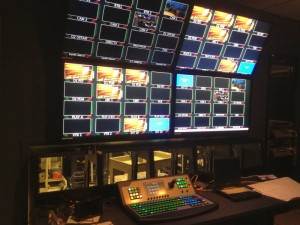 Experts in Television Broadcast Equipment Sales, Installation & Support